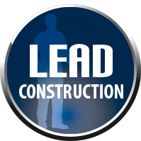 Lead Construction Button